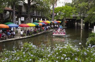 San Antonio condo photo - Local Attraction