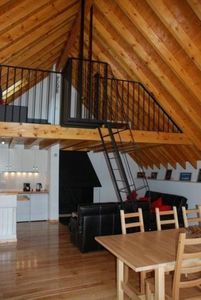 Character Chalet - Mountain - Ideal touring summer, winter skiing and rest all year (7 kms from the thermal resort of Luchon and Peyragudes 7 km from the station)
