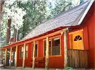 Mi-Wuk Village cabin rental - Summer Vacation in the Mountains! Pinecrest Lake is only minutes away!