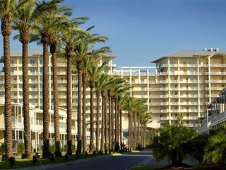 Orange Beach condo photo - Welcome To The Wharf