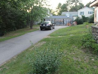 Ogunquit house photo - Plenty of parking for family and visitors.