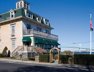 Jamestown (Conanicut Island) condo photo - Wyndham Bay Voyage Inn