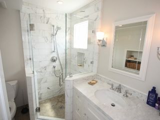 Kids Bath - Manhattan Beach house vacation rental photo