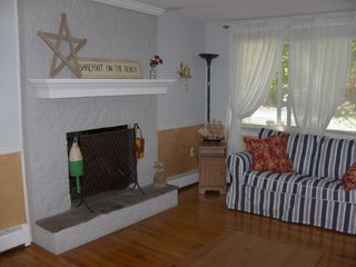 Narragansett cottage photo