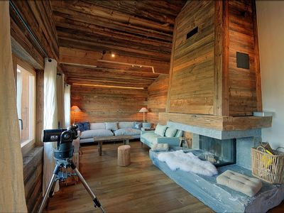 Holiday house, 110 square meters , Verbier, Valais