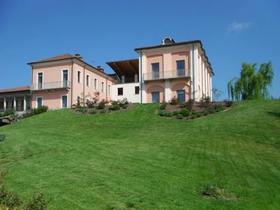Asti: house of end 800