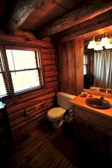 Big Canoe house photo - The master bath