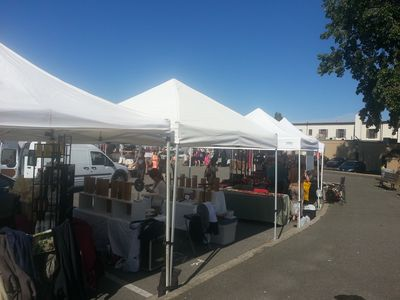 Steveston Farmer and Artisans Market