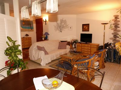 Calella de Palafrugell - Beautiful apartment in park with swimming pool - WIFI