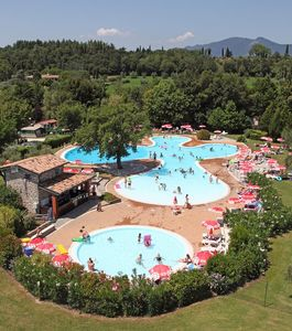Family holiday in an idyllic location on Lake Garda in a great resort