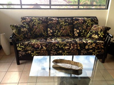 Playa Flamingo house rental - New furniture!