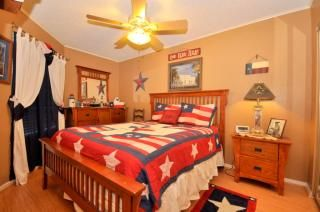 "New Braunfels condo photo - The famous ""Texas Room"" guest's favorite"