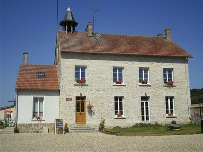 Holiday house 249480, Neuville-sur-ailette, Picardie