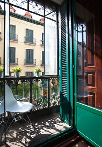Best Madrid Boutique Suite Right In Sol