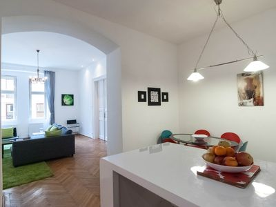 Holiday apartment 251421