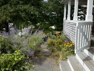 Chatham house photo - Front Side Walkway- Includes beautiful landscaping