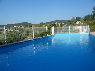 Charming Villa With Heated Pool (Summer Months)