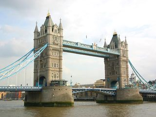Greenwich apartment photo - Brockley is 10 mins (2 stops) by train from to London Bridge for Tower Bridge