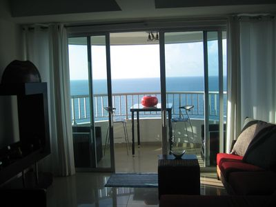 LUX OCEANFRONT 2 BDR/BEACHFRONT  American Owner - Great Rates