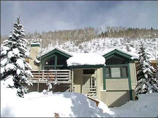 Vail house photo - Located in East Vail at the Base of Mountain