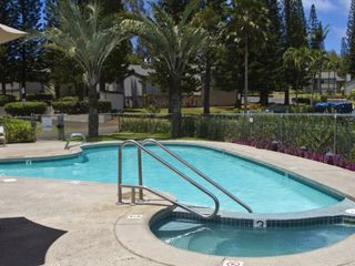 Princeville condo photo - Pool