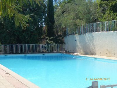6 persons Modern apartment Montpellier 4 km North Sea 10km
