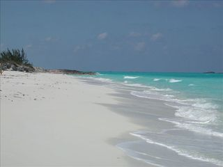 Great Exuma cottage photo - Another beach on Moriah Harbour Cay