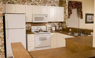 Edisto Island condo photo - Kitchen