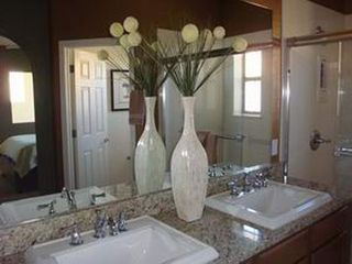 Phoenix townhome photo - Bathroom