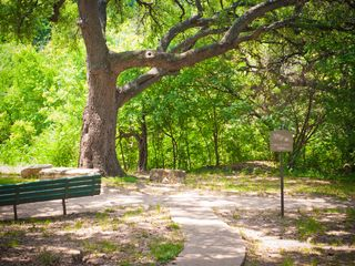 Austin condo photo - hike/bike or just read a book on one of the park benches.