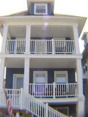 Boardwalk house photo - Front