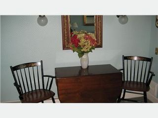 Boyne City condo photo - Dining Area