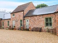 THE GRANGE, family friendly, with a garden in Lincoln, Ref 903463