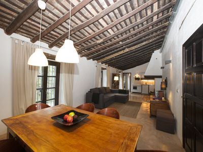 An Exceptional Historical Building in a Peaceful Rural Location - Los Pozos de la Nieve Apartment Sol