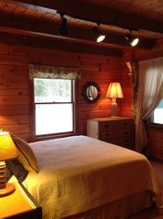 All bedrooms have 2 windows. Feel the breezes & listen to the loons! - Kennebunk house vacation rental photo
