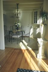 Old Saybrook cottage photo - Dining Room-Front