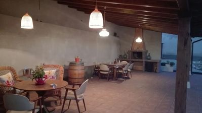 House with 3 bedrooms in Peral de Arlanza, with enclosed garden