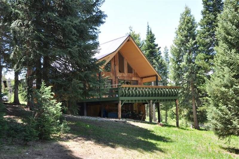 steamboat lake cabin and package vrbo