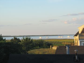Chatham Harbor View