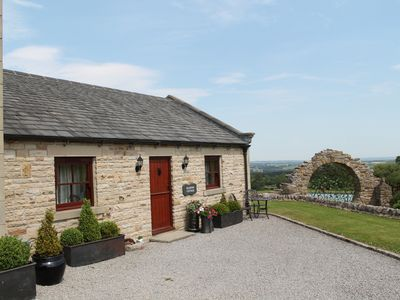 5 Star (Gold) Romantic, Self Catering Country Retreat - Kearton Cottage -  (Sleeps 2)
