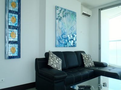 Photo for 3BR Apartment Vacation Rental in Cartagena