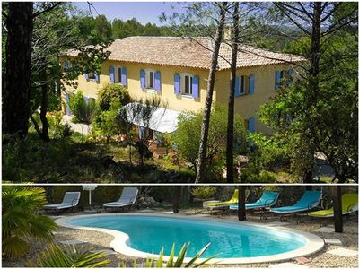 Holiday house 249527, Bras, Provence and Cote d