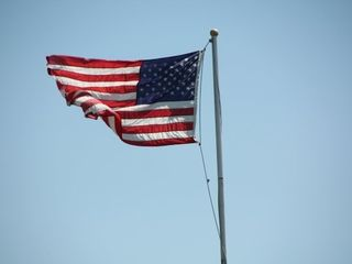 Katama house photo - Old Glory