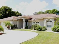 Beautiful 4 bed 3 bath villa. Large SW facing secluded pool & deck
