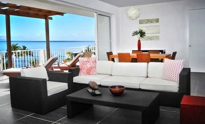 Samana apartment rental