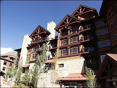 Capitol Peak Lodge