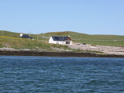Cosy Four Star Cottages With Stunning Views, Peaceful Location - Shore Cottage