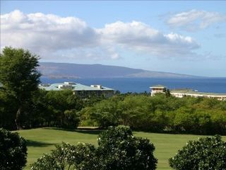 Wailea condo photo - Lanai Views of Molokini and Kaho'olawe