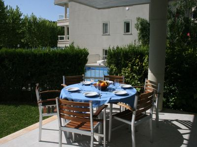 Ideal family apartment in Pine Walk area perfect for quiet holidays