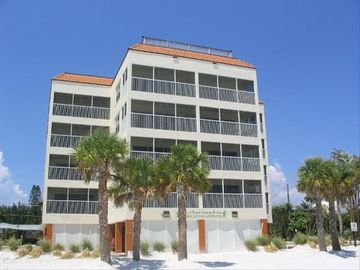 Fort Myers Beach condo rental - Bay to Beach